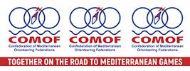 Comofed Logo